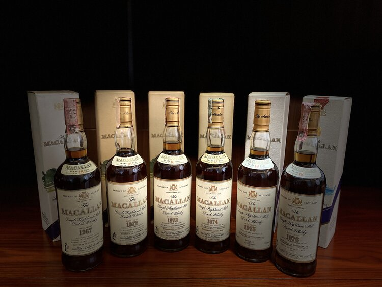 A Guide to Starting Your Whisky Collection