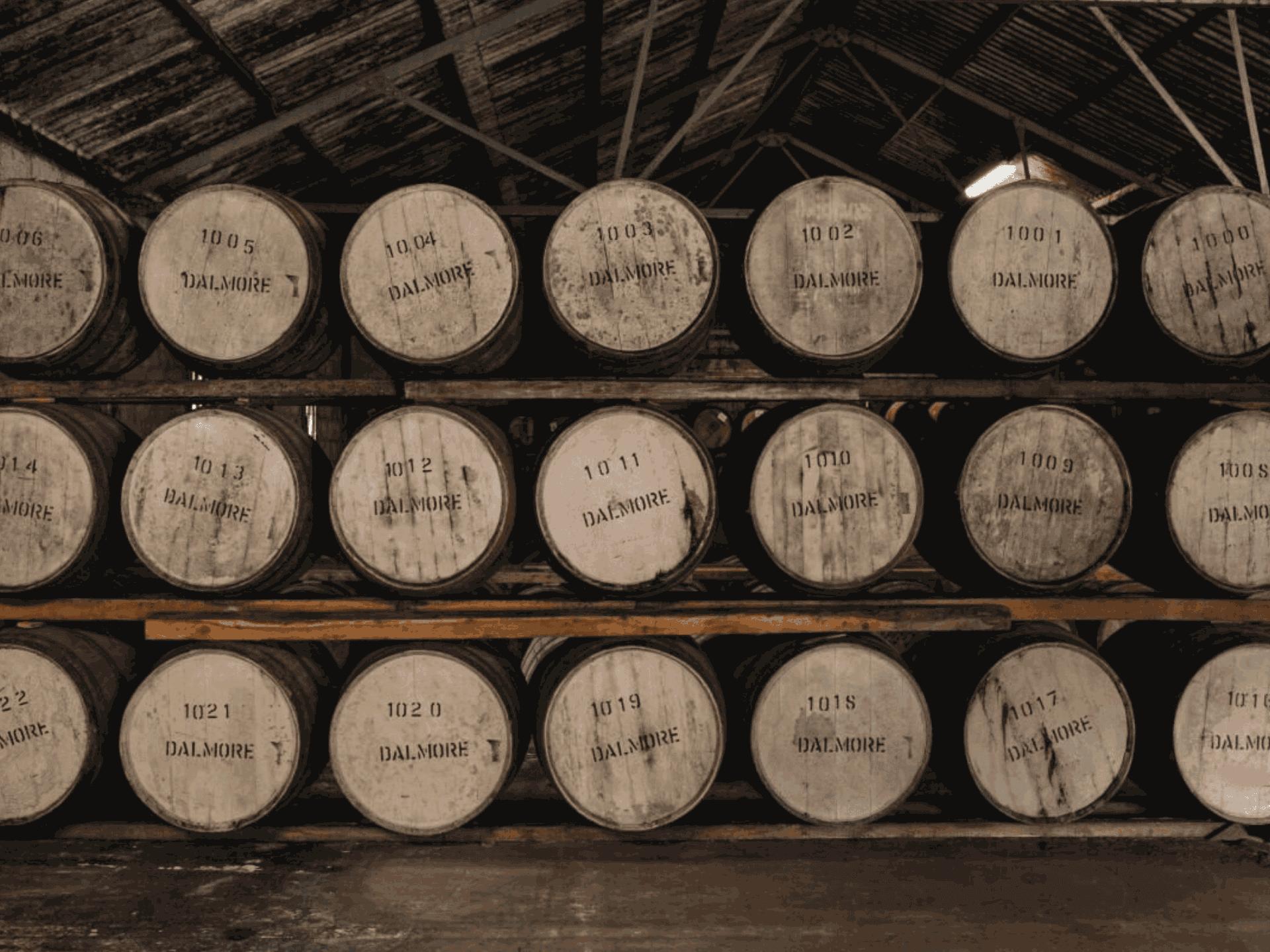 Rare Scotch Whisky Investment 101 Webinar