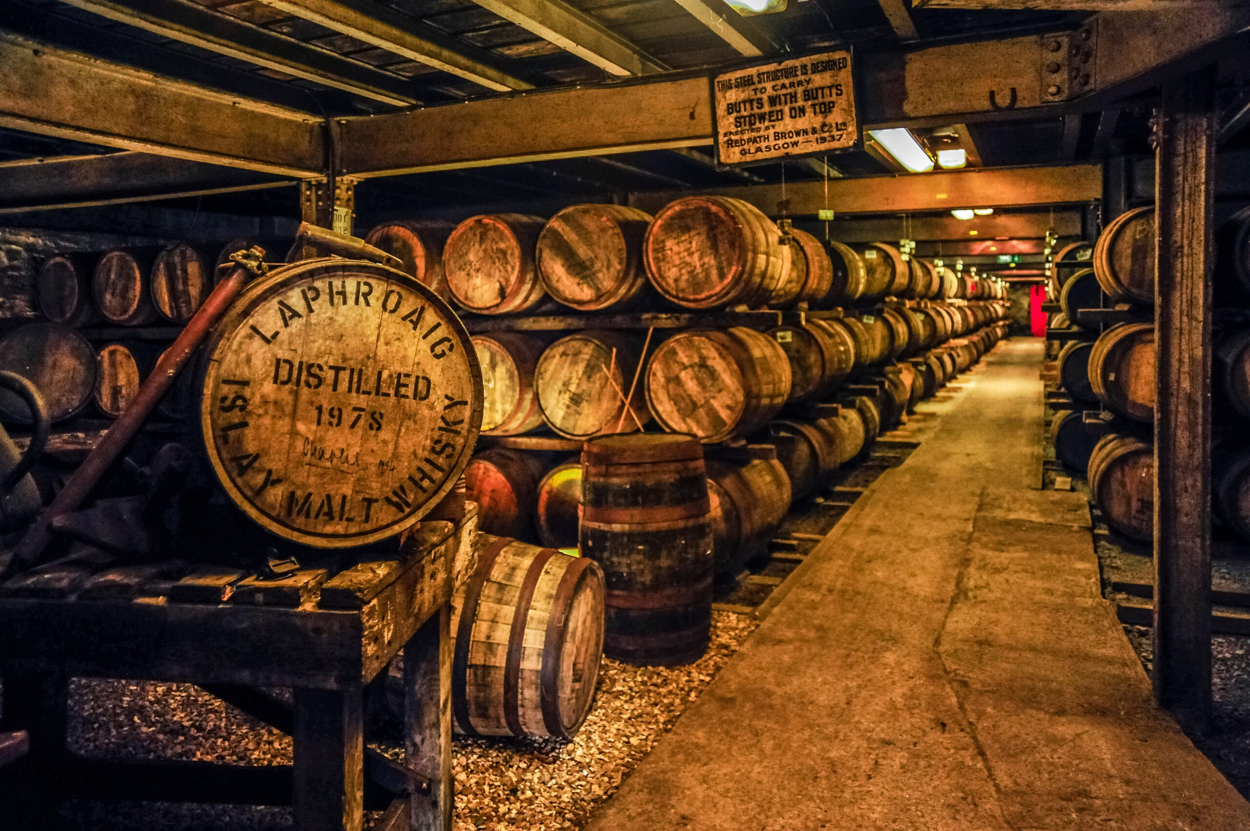 Why are Islay whiskies so special?