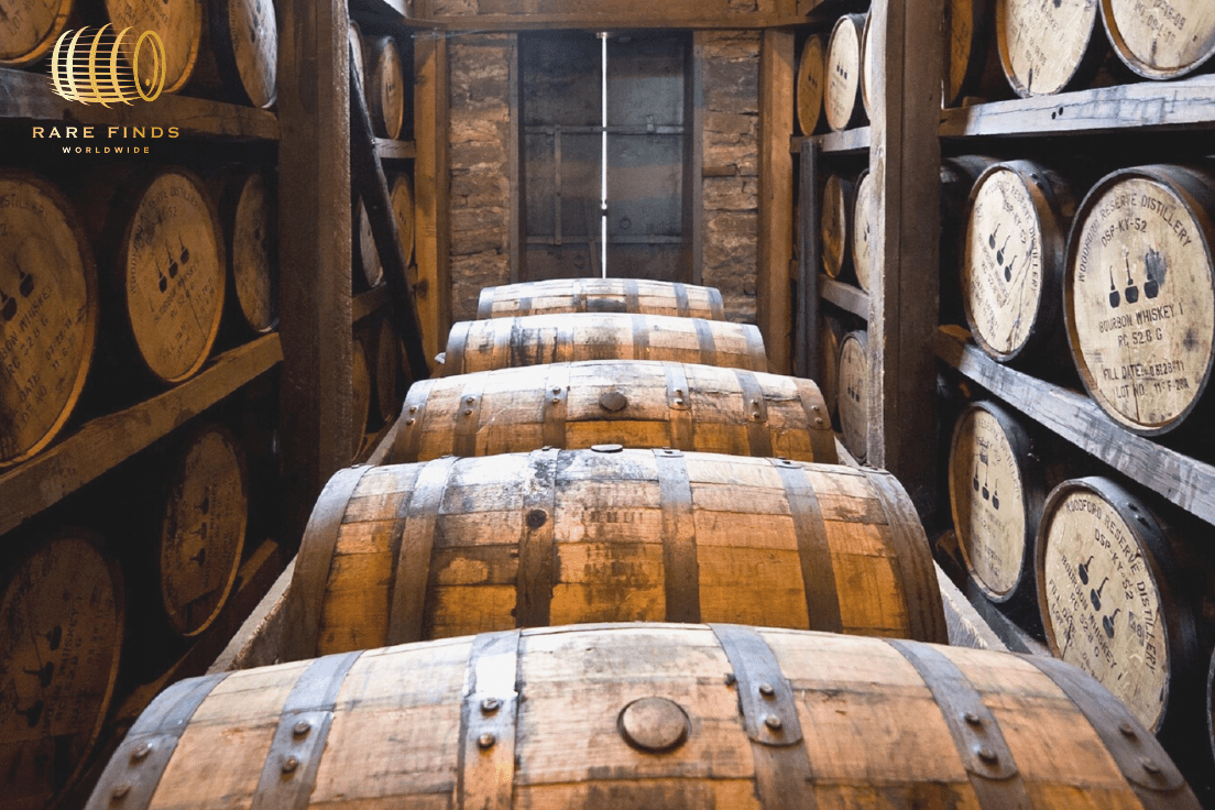 Age Matters: How Age Impacts the Value of Your Whisky Cask