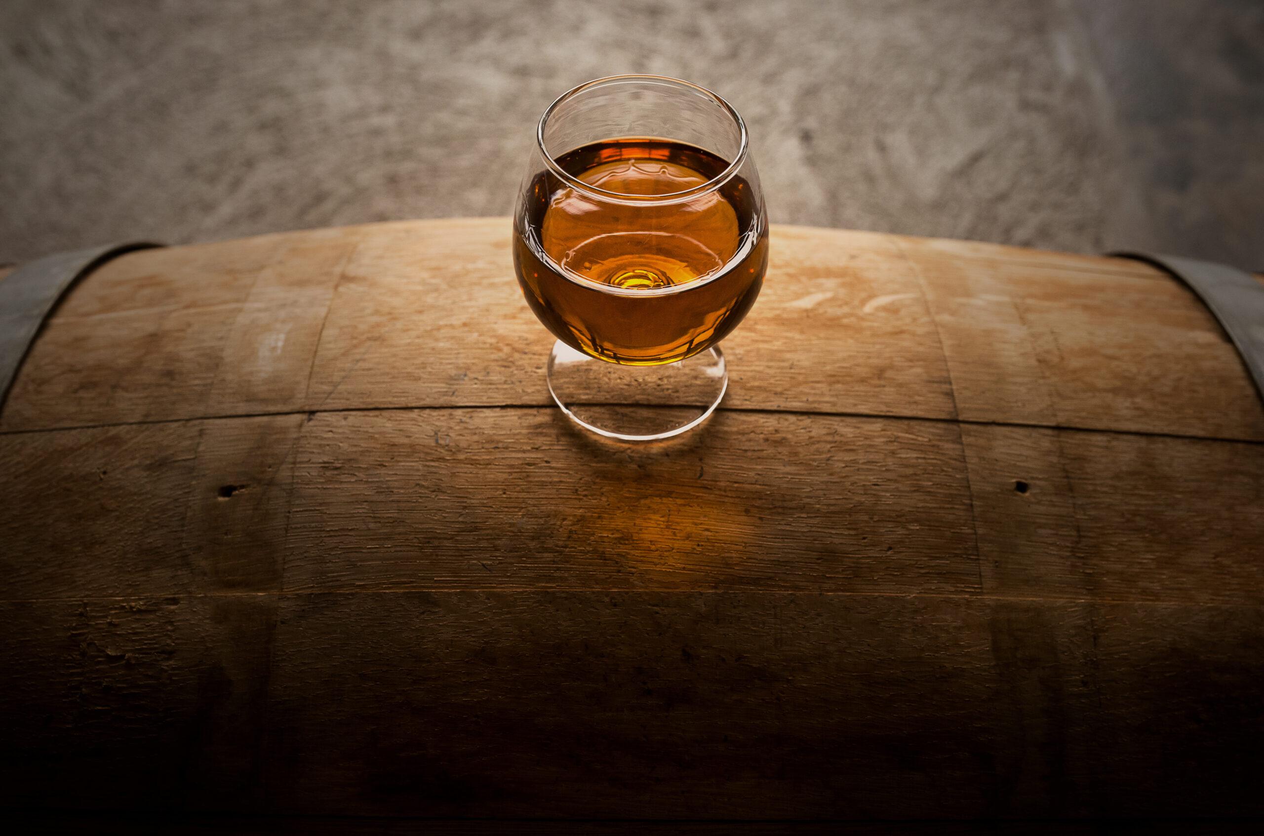 威士忌投資:如何選擇回報較高的酒桶