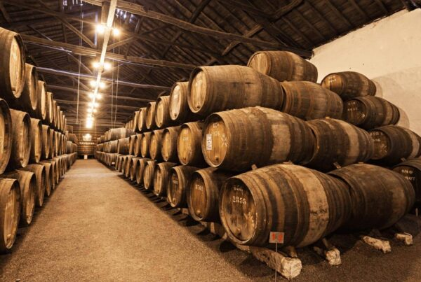 Whisky casks storage - Why Whisky Is An Alternative Asset And How Casks Are Traded