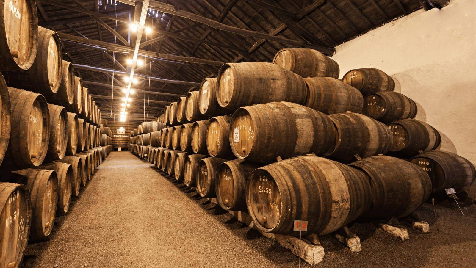 Why whisky is an alternative asset and how casks are traded