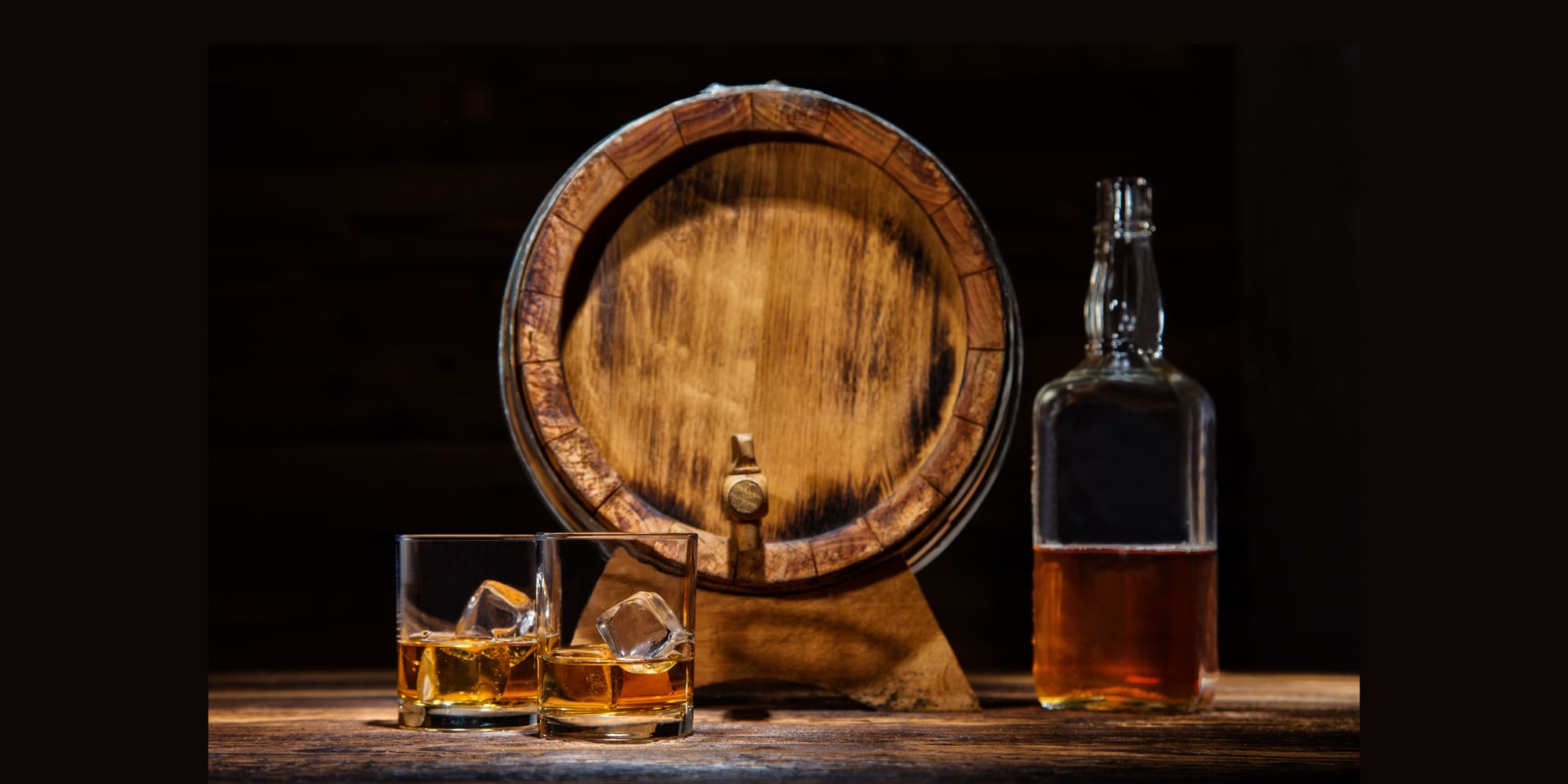 Whisky, Whiskey, and Bourbon: What's The Difference?