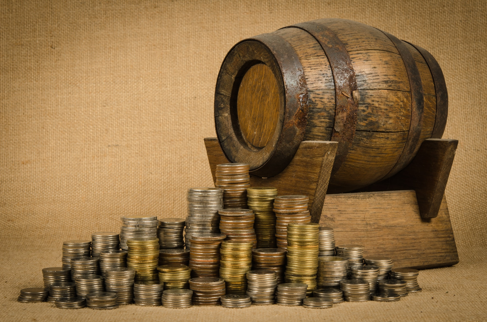 Achieve High Returns by Investing in Maturing Scotch Whisky